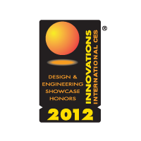 CES Innovations Award, 2012