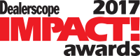 Dealerscope Impact Award 2017