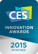 CES Innovations 2015