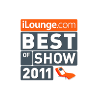 iLounge Best of Show 2011