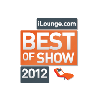 iLounge Best of Show, 2012