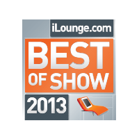iLounge Best of Show 2013