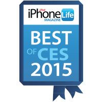 iPhone Life, Best of Show 2015