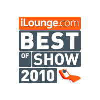2010 Best in Show iLounge