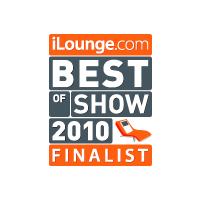 Best of Show Finalist